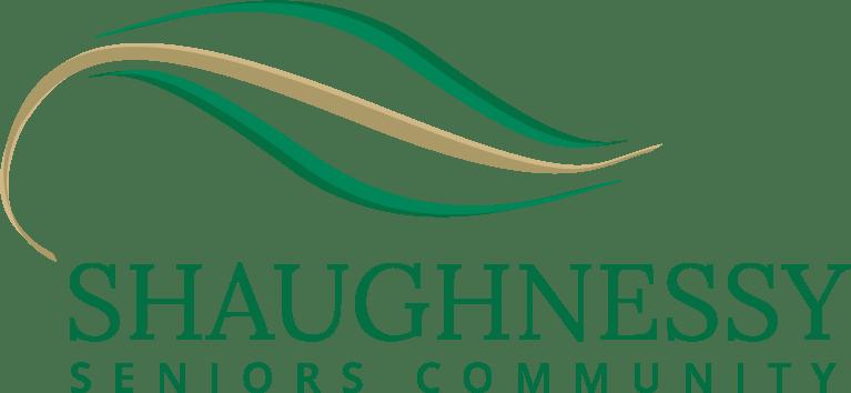 shaughnessy seniors community logo